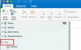 Create Outlook Creating Top Level Personal Folders In Outlook 2016 Win And