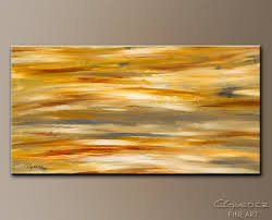 gray and sienna abstract art painting image by carmen guedez