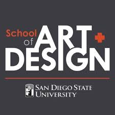 Sdsu Interior Design Interesting SDSU Art Design SDSUArt Twitter