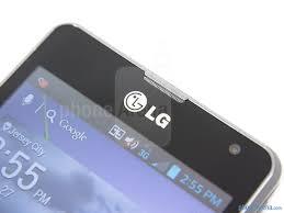 LG Optimus F3 Review - PhoneArena