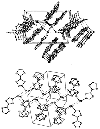 Radical anion salts and charge transfer plexes based on tetracyanoquinodimethane and other strong pi electron acceptors