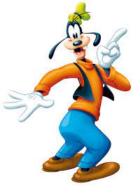 Goofy, Goofy Mickey Mouse Minnie Mouse Pluto Donald Duck, disney pluto,  heroes, vertebrate, fictional Character free png - PNGKH.COM