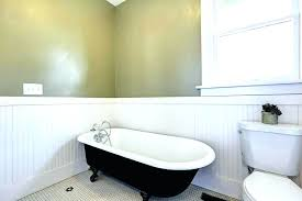 re enamel a bathtub