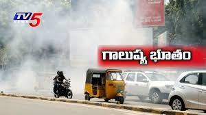 how to control air pollution special focus on air pollution in how to control air pollution special focus on air pollution in hyderabad telugu news tv5 news