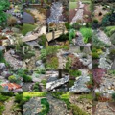 Small Picture 25 Gorgeous Dry Creek Bed Design Ideas Dry creek bed Dry creek