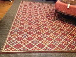 plastic runner carpet