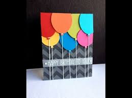 Creative Most Beautiful Birthday Card Making Ideas Card Making Ideas For Birthday