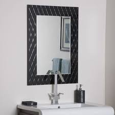 Small Picture Decorative Framed and Wall Mirrors at Stacks and Stacks