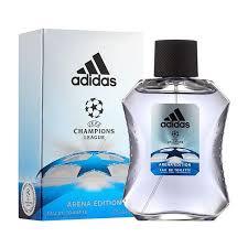 <b>Adidas UEFA Champions League</b> Arena Edition Eau De Toilette ...