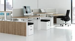 workspace office. Cubewing - Progress Height Adjustable Desk Workspace Office