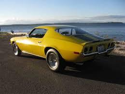 1970 Chevrolet Camaro for Sale on ClassicCars.com