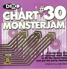Dmc Chart Monsterjam 16 Allstar Various Dmc Chart Monsterjam 30 Strictly Dj Only Vinyl At Juno Records