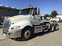 2012 International ProStar + 122 T/A Day...
