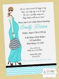 Cute Baby Shower Invitations For Girl Giraffe Girl Baby Shower Cute Baby Shower Invitation Ideas
