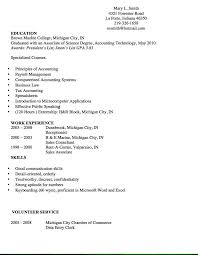 American Career College Optimal Resume Cvletter Csat Co