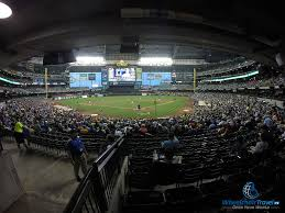 One Direction Miller Park Seating Chart Accessible Gameday Milwaukee Brewers Baseball