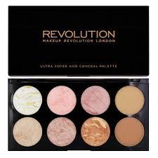 Палетка румян Makeup Revolution Blush Palette ... - ROZETKA