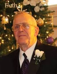 Daniel Clyde Johnson Obituary - Visitation & Funeral Information