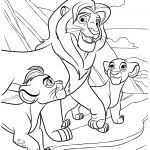 Lion Guard Coloring Pages Princess Coloring Pages Lion King Kung Fu