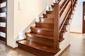 installing wood stairs. Beautiful Wood Hardwood Staircase Installation For Installing Wood Stairs L