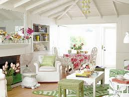 Cottage Style Home Decorating Ideas Decor New Decorating Design