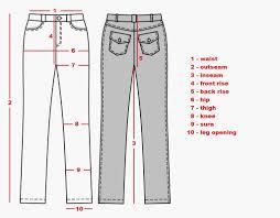 Ebay Pants Size Chart Measuring Pants For Sale Funny Fashion Pants Trousers