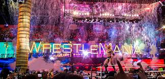 Metlife Stadium Wrestlemania 35 Seating Chart Wrestlemania 36 Tickets Vivid Seats
