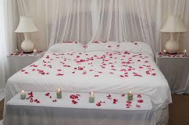romantic bedroom ideas with rose petals. decorate a romantic bedroom with rose petals and candles ideas e