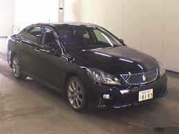 2008 Toyota Crown ATHLETE SPECIAL NAVI PACKAGE | Japanese Used ...