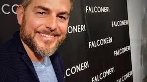Daniele Bossari biografia: età, altezza, moglie, figlia e ...