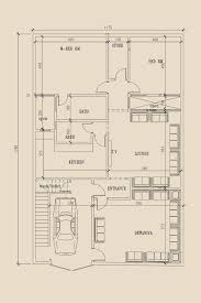 30x40 house floor plans awesome 15 x 40 house plan best 30 x 40 2 story