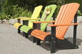 composite adirondack chairs. Composite Adirondack Chairs Chair Resin White Heavy Duty Large Plastic Trex