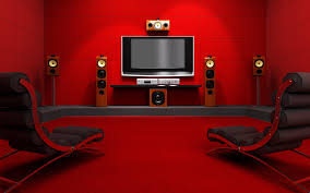 Yellow Black And Red Living Room Red Wallpaper Designs For Living Room House Decor