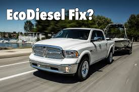 2017 Ram 1500 Eco Light Owner Report I Got My 2014 2016 Ram And Jeep Ecodiesel