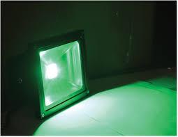 l330c green 20watt led outdoor colour wash flood light color changing spotlight l330c 3227 p full