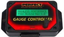 painless wiring car and truck gauge painless performance gauge controller gm ls each