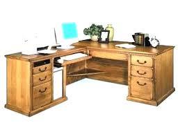 office desk l. Fine Office Office Desk L Shape Shaped    Intended Office Desk L