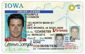 A Get Gazette Licenses Design Iowa Driver's New The