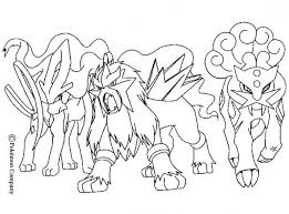 Small Picture Printable 26 Legendary Pokemon Coloring Pages 3262 Legendary