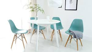 white dining table chairs round white dining table 4 white high gloss dining table chairs