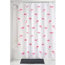 pink and gray shower curtain light pink and grey shower curtain pink and gray fabric shower