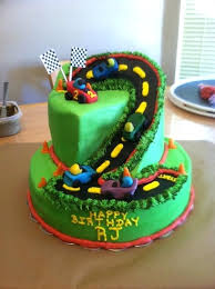 Car Cake Ideas For 3 Year Old Cakedesignsbyjessicacom