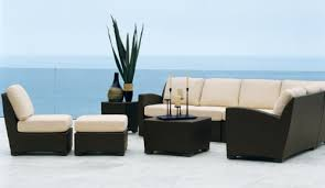 Valuable Time Well Spent in Brown Jordan Patio Furniture