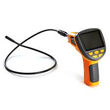 chinscope eh handheld mm usb video borescope с монитором in chinscope 99eh handheld 9 8mm usb video borescope с 3 5 inches Цветной tft lcd монитор Портативный
