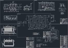 Проект производственной котельной МВт три котла ДЕ ГМ  Проект производственной котельной 13 МВт три котла ДЕ 6 5 14ГМ
