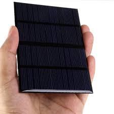 12v 1 5w solar panels mini solar cells polycrystalline silicon solar diy solar module 115x85mm recondition lead acid batteries