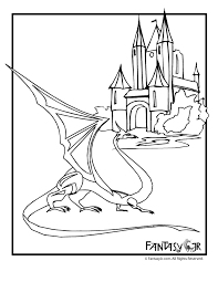 Small Picture Medieval coloring pages to download and print for free