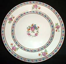 Limoges China Patterns