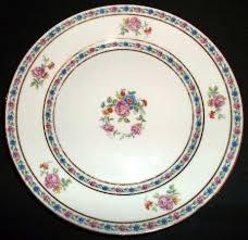 Limoges China Patterns