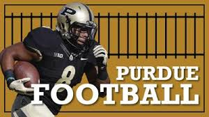 Purdue Football Players Aim To Stand Out During Pro Day Purdue